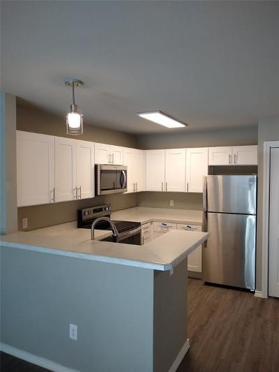 Condo For Sale: 6108 Abrams Road #518