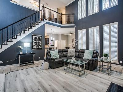 Richardson Single Family Home For Sale: 1808 Meadowcove Drive