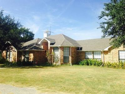 Caddo Mills Single Family Home For Sale: 2168 Fm 1564 W