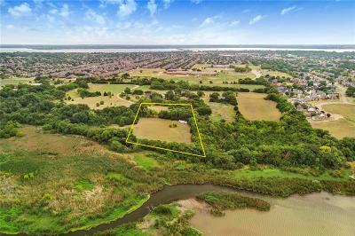 Rowlett Residential Lots & Land For Sale: 6819 Chiesa Road