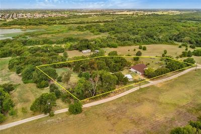 Rowlett Single Family Home For Sale: 6825 Chiesa Road