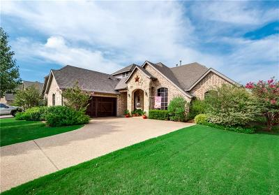 Forney Single Family Home For Sale: 1217 Grayhawk Drive