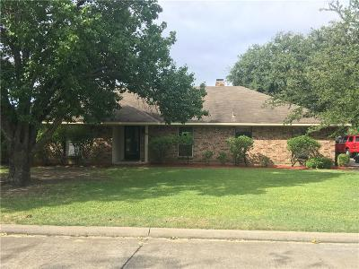 Heath Single Family Home Active Option Contract: 11 Lee Drive