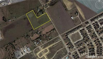 Mansfield Residential Lots & Land For Sale: V/L S Mitchell Road
