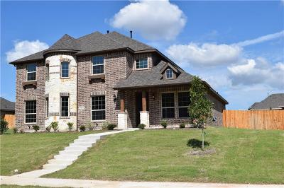 Desoto Single Family Home For Sale: 1621 Sagewood Drive