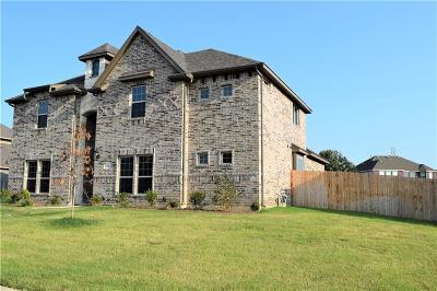 Desoto Single Family Home For Sale: 1709 Chacon Canyon Drive
