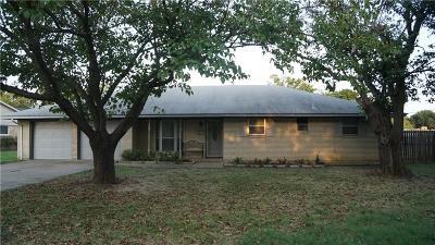 Irving Single Family Home For Sale: 3300 Harvard Street