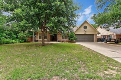 Corinth Single Family Home For Sale: 3220 Timberview Drive