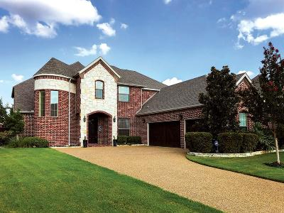 Forney Single Family Home Active Option Contract: 1220 Little Gull Drive