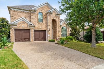 Plano Single Family Home For Sale: 4661 Hershey Lane