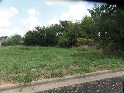 Stephenville Residential Lots & Land For Sale: 507 Spring Meadow