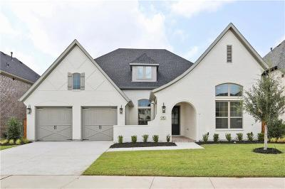 Frisco Single Family Home For Sale: 13629 Woodford Lane