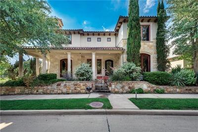 McKinney Single Family Home For Sale: 5904 Squeezepenny Lane