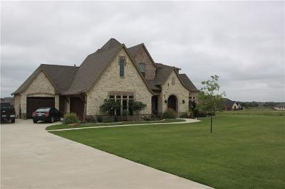 Rockwall TX Single Family Home For Sale: $611,450