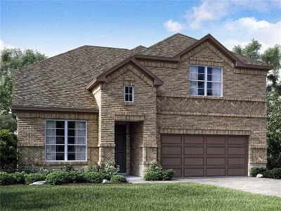 Corinth TX Single Family Home For Sale: $409,990
