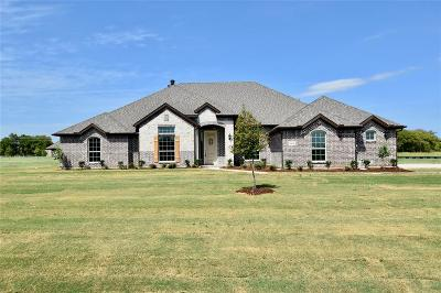 Celina Single Family Home For Sale: 2375 Kallee Cove