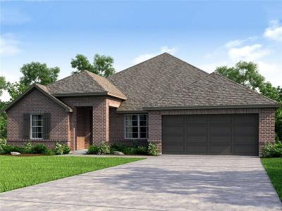 Corinth TX Single Family Home For Sale: $424,990
