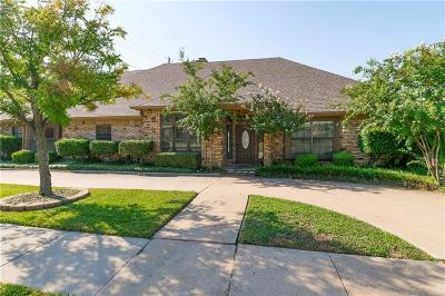 Irving Single Family Home For Sale: 3808 Innisbrook Drive S