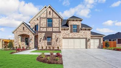 Wylie Single Family Home For Sale: 113 Spanish Bluebell Drive