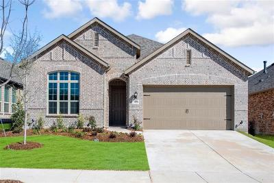 Single Family Home For Sale: 2007 Terry Court