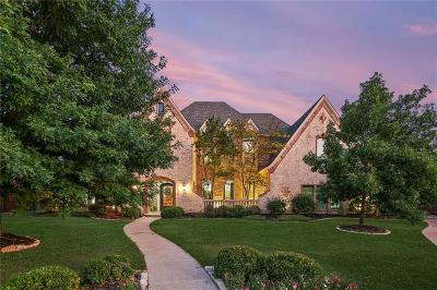 Southlake Single Family Home For Sale: 309 Sir Georges Court