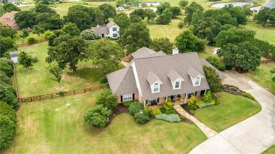 Argyle Single Family Home For Sale: 1310 Rolling Acres Drive