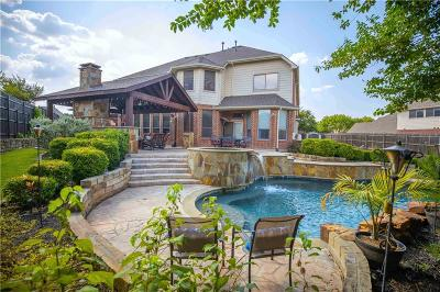 Keller Single Family Home Active Option Contract: 1504 Kelsey Drive