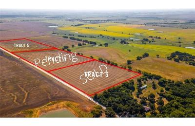Grandview Residential Lots & Land For Sale: Tbd E Hcr 1413