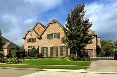 Colleyville Single Family Home For Sale: 6916 Da Vinci
