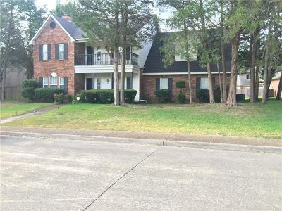 Desoto Single Family Home For Sale: 231 Sandy Creek Place