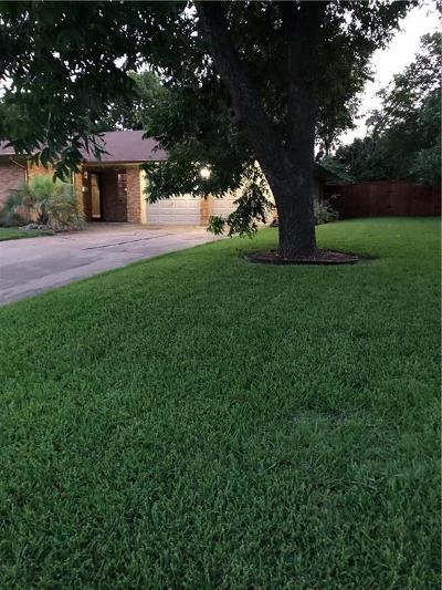 Desoto Single Family Home For Sale: 205 Terrace Drive