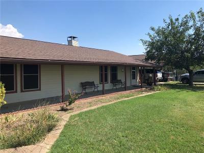 Denton Single Family Home For Sale: 7458 N Locust Street