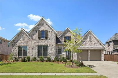 Wylie Single Family Home For Sale: 2605 Kermit Drive