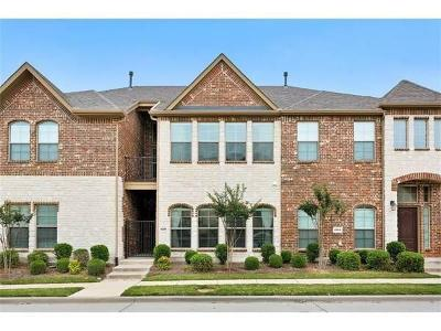 Carrollton  Residential Lease For Lease: 4288 Comanche Drive