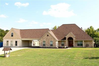 Parker County Single Family Home For Sale: 136 Waterfall Court