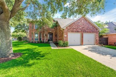 Flower Mound Single Family Home Active Option Contract: 1416 Hickory Drive
