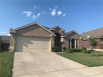 Single Family Home For Sale: 1124 Bexar Avenue
