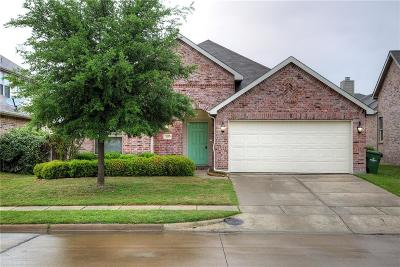 Forney Single Family Home For Sale: 2028 Uvalde Drive
