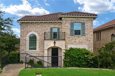 Irving Single Family Home For Sale: 103 Concho Drive