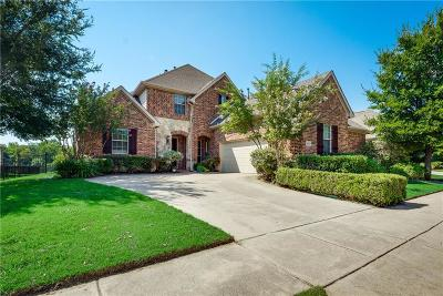 Sachse Single Family Home Active Option Contract: 6530 Lakecrest Drive