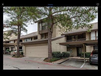 Irving Condo For Sale: 4505 N O Connor Road #1122
