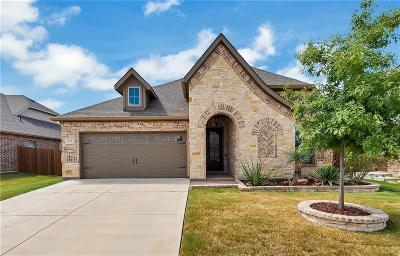 Waxahachie Single Family Home For Sale: 316 Bessie Coleman Boulevard