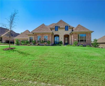Rockwall Single Family Home For Sale: 497 Life Spring Drive