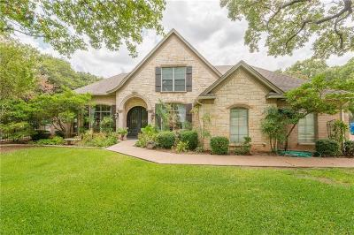 Johnson County Single Family Home For Sale: 127 Country Vista Circle