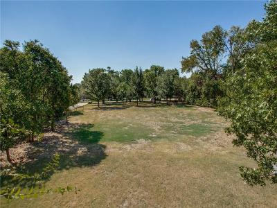 Dallas County Residential Lots & Land For Sale: 6431 Northaven Road