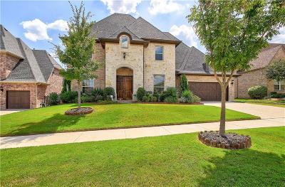 Frisco Single Family Home For Sale: 13851 Leland Drive
