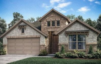 Waxahachie Single Family Home For Sale: 174 Colter Drive