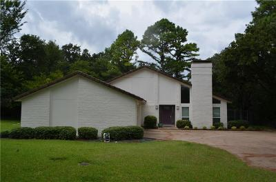 Arlington Single Family Home For Sale: 3706 Beachview Drive