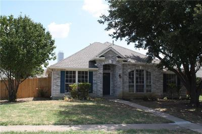 Lease to Own Homes in Carrollton, TX - Rent Now, Buy Later