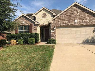 Little Elm Residential Lease For Lease: 2785 Waterfall Lane